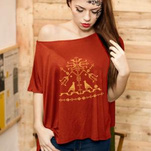Tricouri Femei