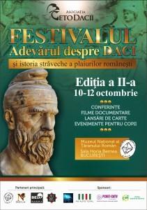 Ziurel festivalul adevarul despre daci