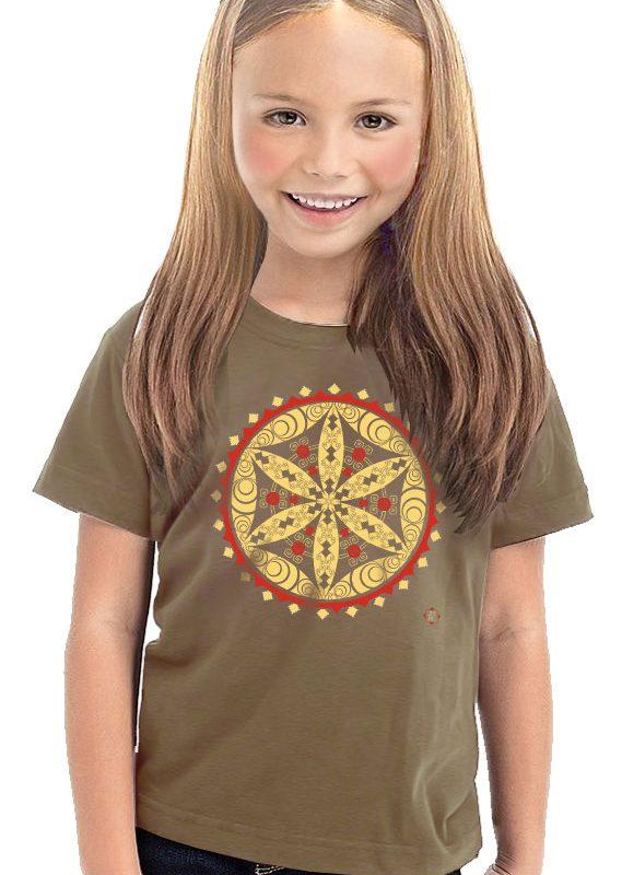 Tricou motive populare pentru copii