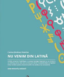 Nu venim din latina