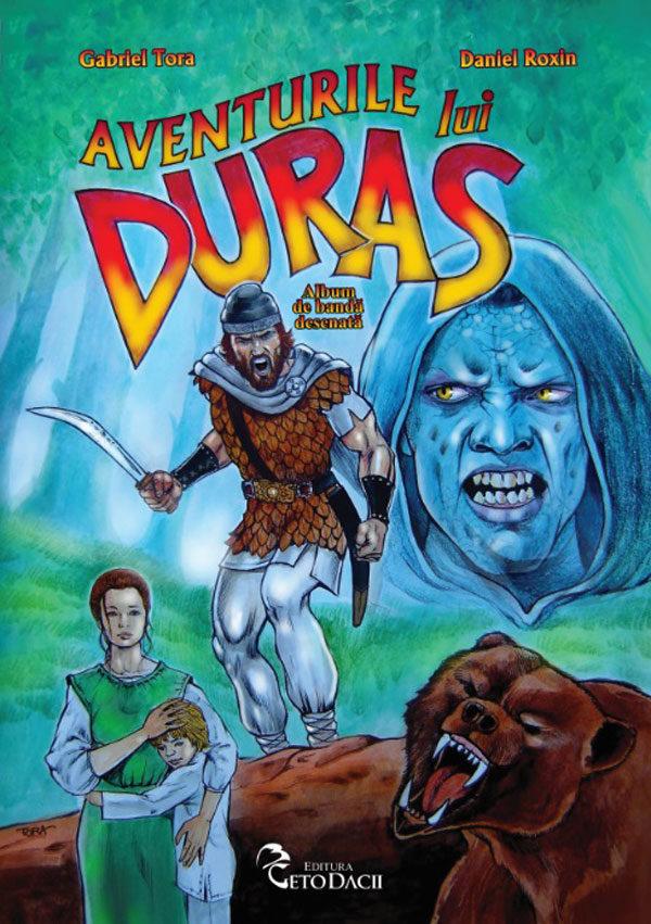 Aventurile lui Duras