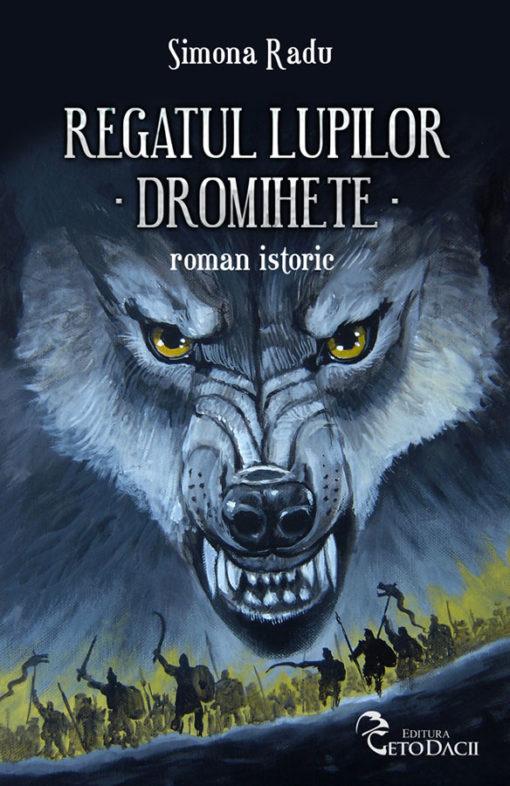Regatul lupilor-Dromihete